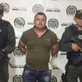 Condenaron a 'Venado', jefe del Clan del Golfo en la Mojana sucreña