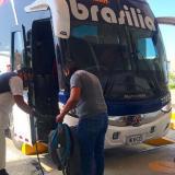 """Gremio del transporte intermunicipal dice que está en """"el limbo"""""""