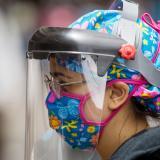 Venezuela supera los 13.000 contagios por COVID-19 y suma 124 muertos