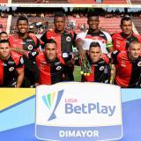 Acolfutpro denuncia incumplimiento de pagos en el Cúcuta Deportivo