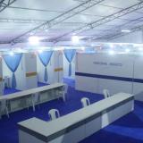 Hospital de campaña en Cereté atenderá a cuatro departamentos