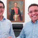 Procuraduría archiva proceso contra Caicedo por participación en política