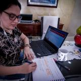 El trabajo en casa, cada vez más cerca de su regulación