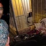 Joven muere en accidente de moto en Nueva Esperanza, Soledad