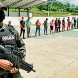 Autoridades han capturado a 215 integrantes de estructuras criminales en el Caribe en lo que va de 2020.