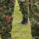 Vicepresidenta sugiere servicio militar para todos los estratos