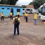 Sintracarbón rechaza cambio de turnos en Cerrejón