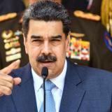 """Maduro dice que elecciones tendrán """"puerta abierta"""" al acompañamiento electoral"""