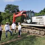 Con 530 nuevos jagüeyes en Atlántico, se reactivará el campo: Gobernadora