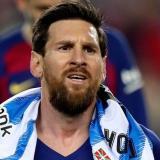 Según Marotta, las reglas financieras impiden que cualquier club pueda fichar a Messi.