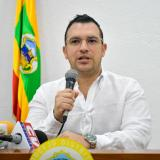 Jesús María Acevedo, excontralor distrital de Barranquilla.