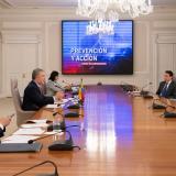 Misión vacuna, la estrategia del Gobierno para adquirir cura contra COVID-19