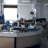 El 0,2 % de los pacientes en Barranquilla está en UCI.