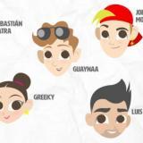 Fonsi, Yatra, Nacho, Greeicy y más artistas cantan a los niños en 'MiniStars'