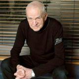 Milan Kundera, autor de 'La insoportable levedad del ser'.
