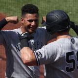 Yanquis dominan a Orioles; Indios caen ante los Medias Blancas
