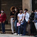 El desempleo se recrudece en América con flexibilizaciones y fin de ayudas