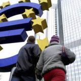 La economía de la eurozona sufre una caída récord del 12,1% por la COVID-19
