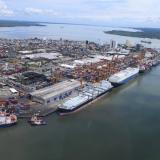 Ventas de carbón y oro ayudaron a frenar caída de exportaciones