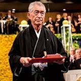 Nobel japonés Tasuku Honjo no ha dicho que el coronavirus fue creado en China
