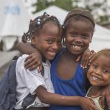 Banco de Bogotá y UNICEF presentan tarjeta débito en beneficio de la niñez