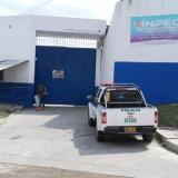 Centro carcelario de Sincelejo entra en cuarentena total