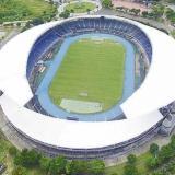 El estadio Hernán Ramírez Villegas, de Pereira, sería uno de los estadios de la 'burbuja' del Eje Cafetero.