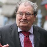 Muere John Hume, figura clave del proceso de paz en Irlanda del Norte