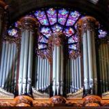 Empieza el desmontaje del gran órgano de Notre Dame para su restauración