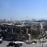 Francia abre una investigación judicial sobre la explosión en Beirut