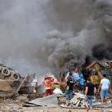 El papa llama a la comunidad internacional a ayudar a Líbano a superar crisis