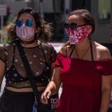 Duro cuestionamiento de la OMS a jóvenes que se van de parranda en pandemia