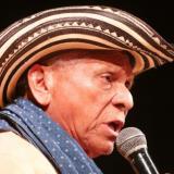 Adolfo Pacheco Anillo, compositor nacido en San Jacinto (Bolívar) el 8 de agosto de 1940.