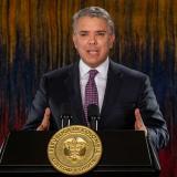Trino sobre la virgen de Chiquinquirá llega a la Comisión de Acusaciones