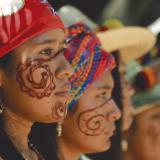 """""""Nada que celebrar"""" para los indígenas de Suramérica en su día internacional"""