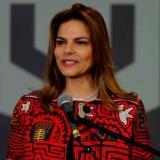 Flavia Santoro, presidente de ProColombia.