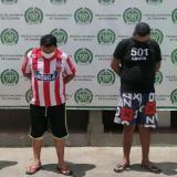 Caen dos acusados de matar universitario en atraco en Maicao