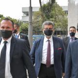 Uribe no tuvo contacto directo con El Tuso Sierra: defensa