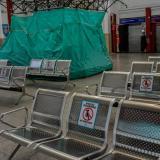 Terminal de Transporte ya tiene listo protocolo de bioseguridad