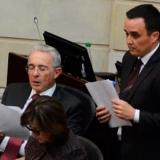 ¿Cómo queda el CD sin Uribe en el Congreso?