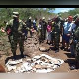 Pánico en resguardo indígena guajiro por posibles prácticas de bombardeo