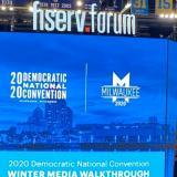 Billie Eilish y John Legend actuarán durante la convención demócrata