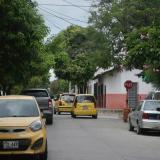 Hieren a bala a un hombre tras oponerse a un atraco en barrio Chiquinquirá