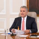 Pese a impacto por Covid, Duque espera crecimiento económico de 5%