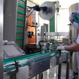 La producción de alimentos y bebidas creció 9,7%.