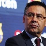 Josep Maria Bartomeu, presidente actual del FC Barcelona.