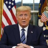 Trump dará su discurso de aceptación como candidato desde la Casa Blanca