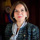 Presidente acepta renuncia de la ministra de Justicia, Margarita Cabello