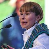 Tengo mi corazón roto hoy, me siento huérfana: Alicia Arango sobre caso Uribe