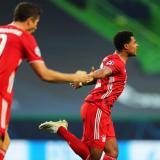 Bayern 3, Lyon 0: PSG ya tiene rival en la final de la Champions